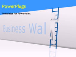 PowerPoint Template - Business concept